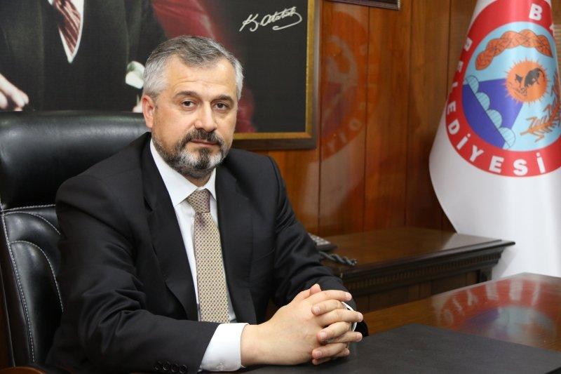 Başkan Hamit Kılıç'tan 19 Mayıs mesajı