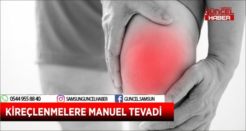 KİREÇLENMELERE MANUEL TEVADİ