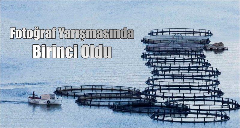 Samsun'da Kapıkaya Fest Fotoğraf Yarışması Sonuçlandı
