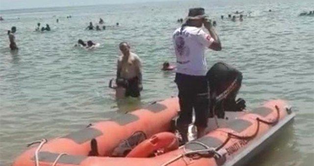 Suriyeli genç boğuldu!