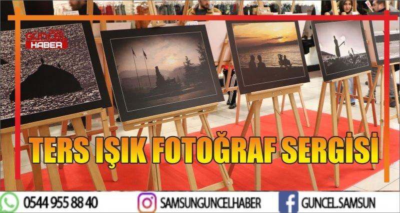 TERS IŞIK FOTOĞRAF SERGİSİ