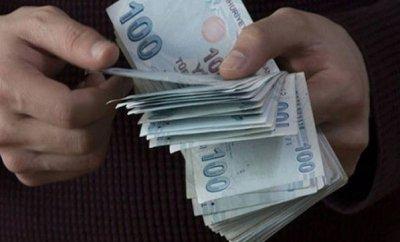 2500 lira verilecek