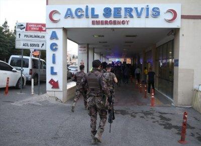 Acı haber: Şehit ve yaralı polisler var