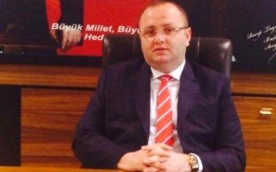 AK Parti İl Başkan Yardımcısına kanlı infaz!