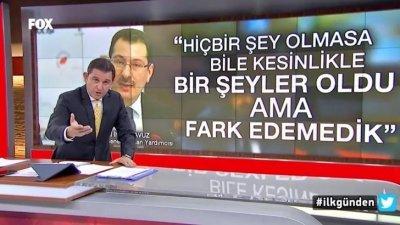Ali İhsan Yavuz'dan Fatih Portakal'a sert tepki!