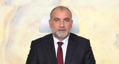 Başkan İbrahim Sandıkçı'dan 19 Mayıs mesajı