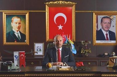 Başkan Togar'dan Kadir Gecesi mesajı