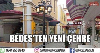 BEDES'TEN YENİ ÇEHRE