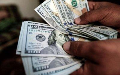 Dolar durdurulamıyor!..