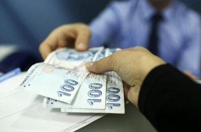 Emekliye 1000 lira!