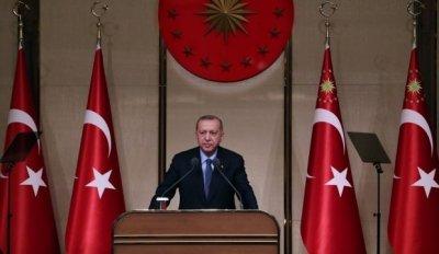 Erdoğan'dan personel alımı müjdesi!