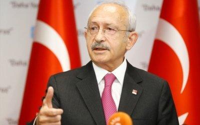 Kılıçdaroğlu'dan flaş açıklama!