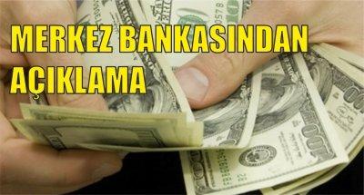 Merkez Bankası beklenti anketi açıklandı! Yıl sonunda dolar ne kadar olacak?