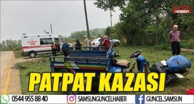 PATPAT KAZASI