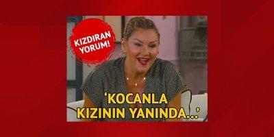 Pınar Altuğ fena kızdı!