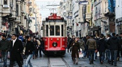 Türkiye'nin Nüfusu En Yaşlı İli Belli Oldu